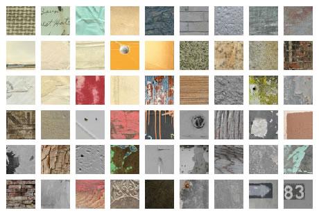 picnik textures all