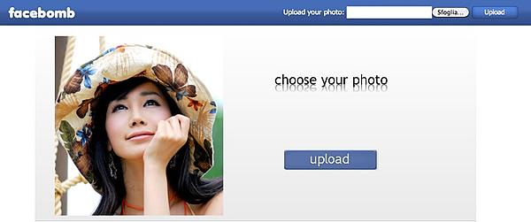 modificare foto online