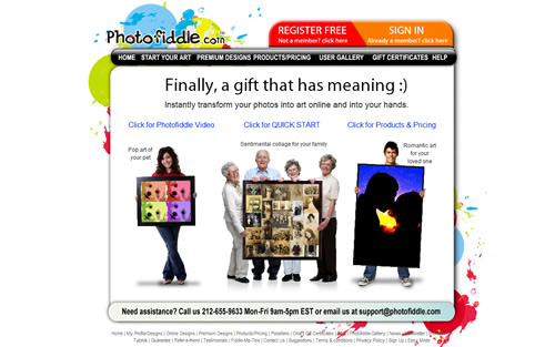 photofiddle