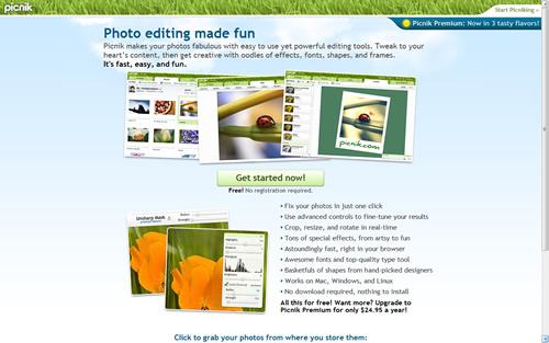 fotoritocco gratis